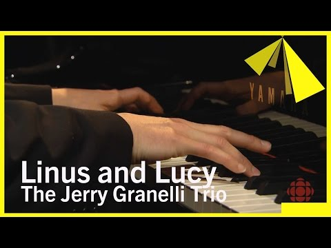 A Charlie Brown Christmas Theme 'Linus and Lucy'