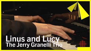 A Charlie Brown Christmas Theme 39 Linus And Lucy 39