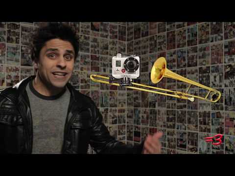 NO UNDERWEAR - Ray William Johnson - Equals Three =3