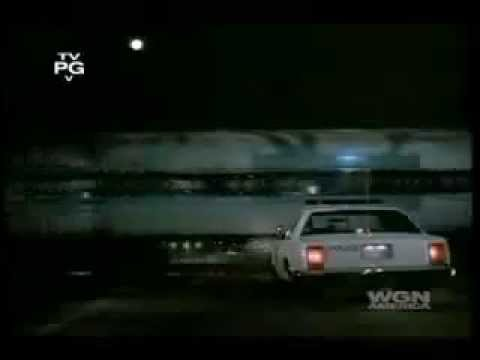 """In the Heat of the Night"" TV Intro"