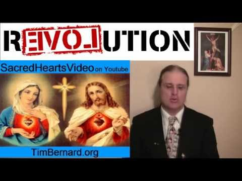 Prophecies and Warnings from the Virgin Mary to Fr. Gobbi the First Sign Confusion