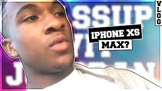 I GOT THE IPHONE XS MAX!!! Ep.  15