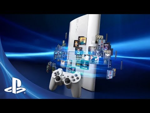 Announcing the Instant Game Collection Bundle (PlayStation 3)