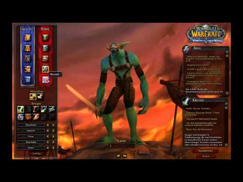 World Of Warcraft - обзор от MMOTOP.ru