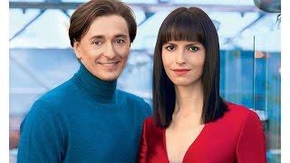 Сергей Безруков женился на новой возлюбленной