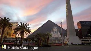 (12.4 MB) Luxor Hotel Las Vegas - Luxury Las Vegas Hotel Tour Mp3