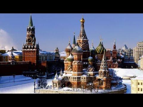 Любовь и зависть к России.