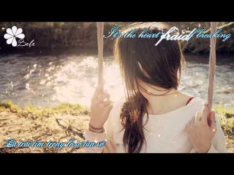 [vietsub + Kara] The Rose - Westlife [hd Clip Of Thunganvt] video