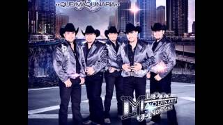 La Maquinaria Nortena Mix 2014