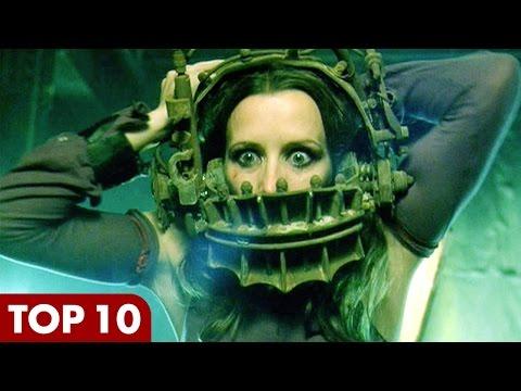 Top 10 Saw Traps