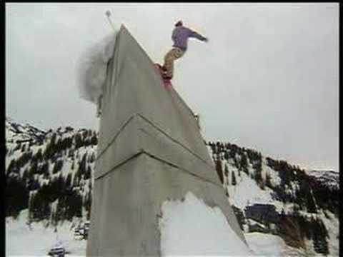 Snowboard Slams Check www.Method.TV