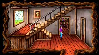 Let's Jab King's Quest III Redux: Part 2