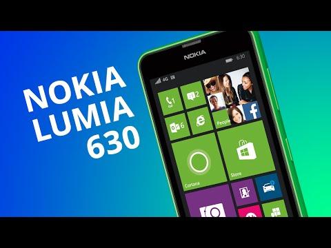 Nokia Lumia 630: um smartphone dual-chip básico, mas que cumpre o que promete