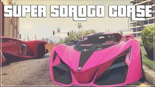 SUPER SDROGO CORSE