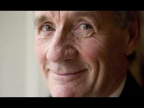 Michael Palin Interview & Life Story - 80 Days / Pole To Pole / Monty Python / Stammering