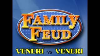 Family Feud Bible School Edition