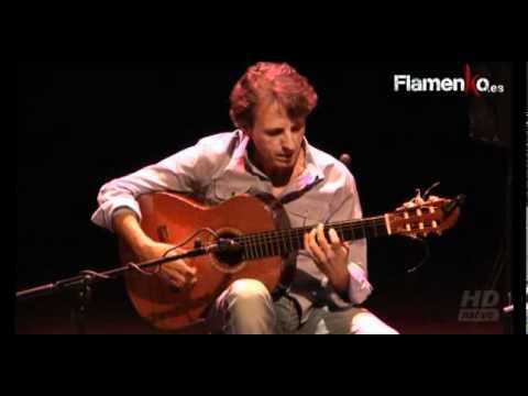 Bienal de Flamenco 2010: Romero convence con sus nuevas composiciones