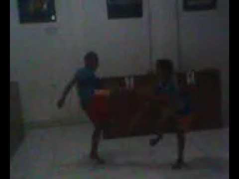 Duel Anak Sekarang video