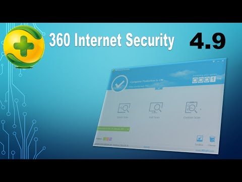 360 Internet Security 4.9 Review