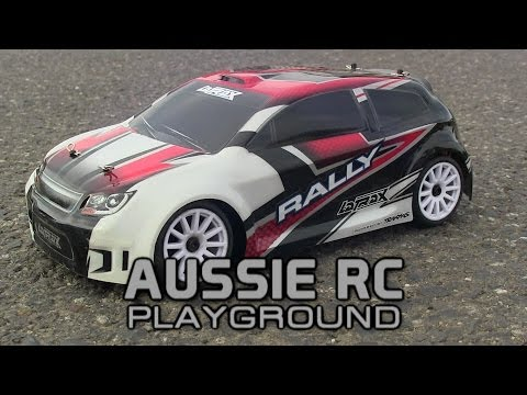 RC SPEED WEEK #2 - LaTrax Rally Speed Test - Stock