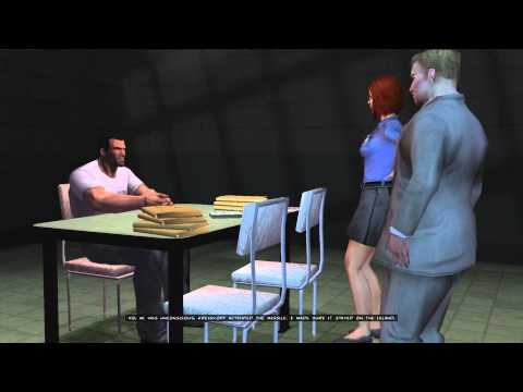 The Punisher - All Cutscenes