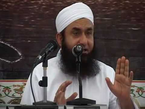 Maulana Tariq Jameel Speech with Qazi Hussain in Jamat e islami Ijtema Lahore 20 Aug 2011