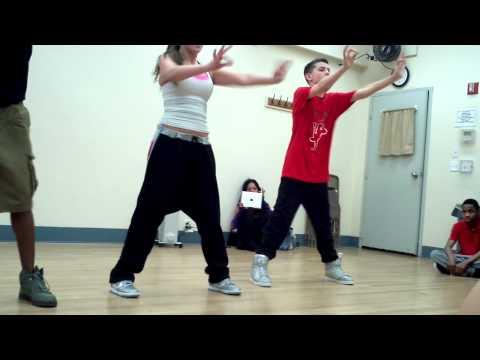 Girls Talkin' Bout ~ Vinny & Nicolette ~ 12/18/11