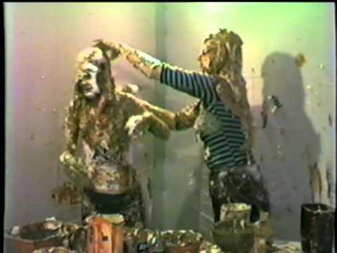 Loraine & Sherri's Gooey Shampoo Part 8