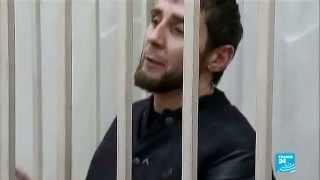 روسيا ـ ملابسات اغتيال المعارض بوريس نيمتسوف