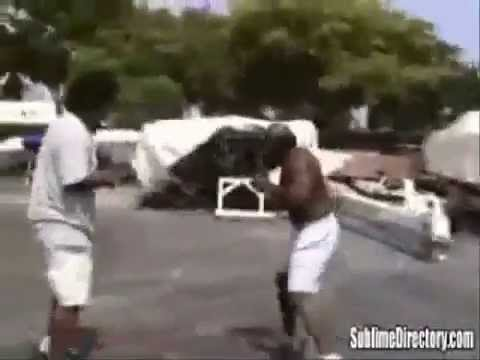 The Best Of Kimbo Slice Image 1