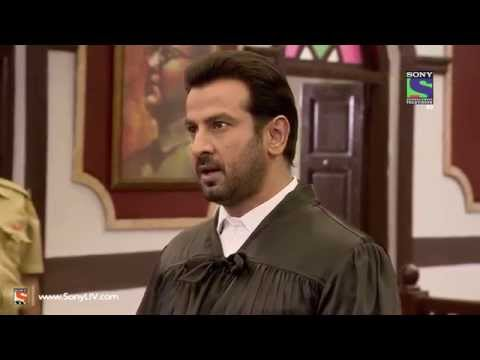 Adaalat - अदालत - Death Of Super Hero 2 - Episode 365 - 11th October 2014 video