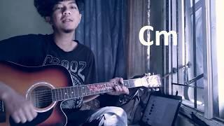 download lagu Fourtwnty - Fana Merah Jambu Cover & Chord gratis