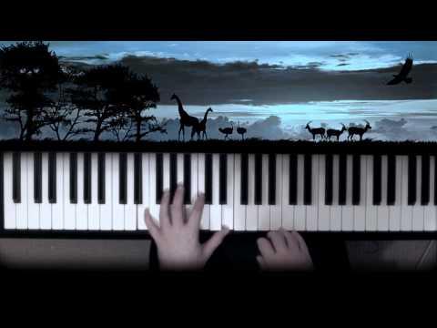 Ludovico Einaudi - Melodia Africana II