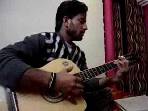 Barish Song In Guitar Yariyan.... (jharrr) video