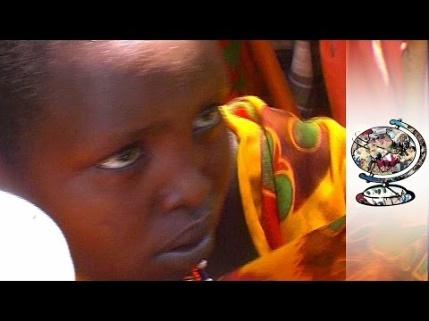 On The Frontline Against Disease In The African Bush