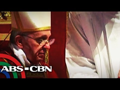 Pope Francis to visit Philippines