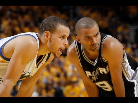 2013 Playoffs: Top 10 Assists of the Second Round