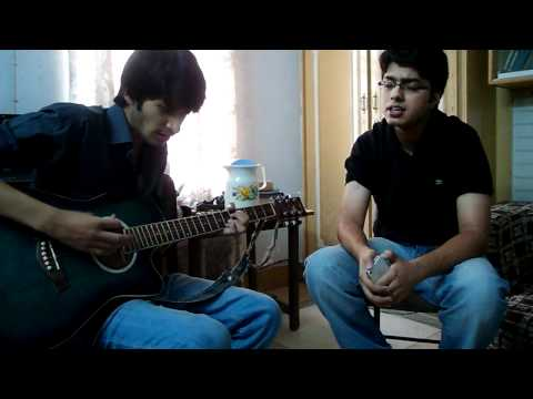 Laiyan Laiyan By Saad Sultan & Rizwan Anwer - Guitar Cover video