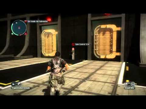 JC2: You Hvae Sucessfully Completed Just Cause 2 - Final Mission