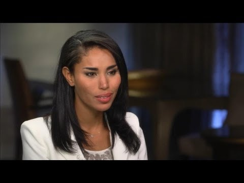 Woman Behind Donald Sterling Scandal: V.Stiviano Speaks Out