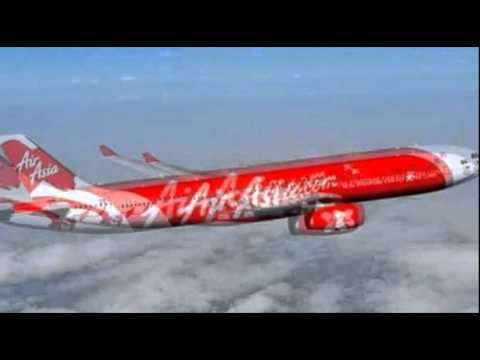 Penerbangan AirAsia dari Bali ke Melbourne masih Dipertanyakan