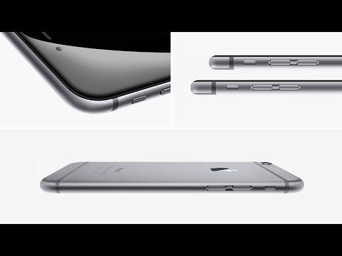 Презентация iPhone 6 и iPhone 6 Plus (на русском)