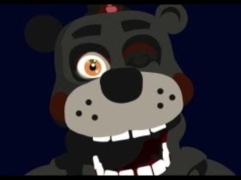 Lefty In Fnaf World? NOT CLICKBAIT [Mod by ZBonnieXD]