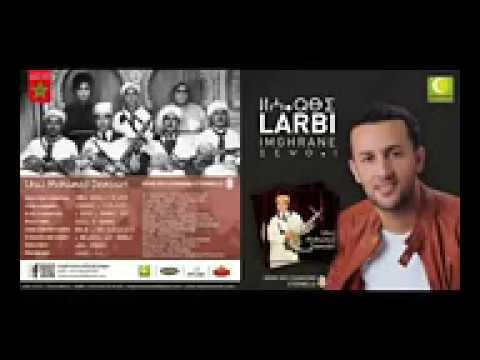 jadid l3arbi imghran 2014 جديد العربي إمغران
