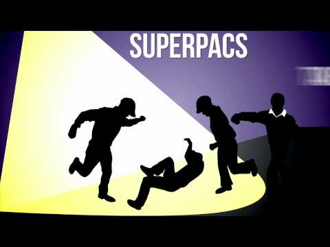 Oh, Super PACs! A Music Video