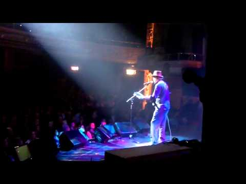 Hubert Sumlin Apollo Tribute 2/23/12