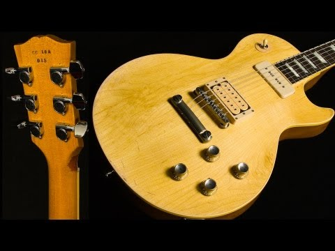 Gibson Custom Shop Collector's Choice #10 1968 Les Paul