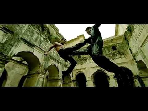 Teri Meri Prem Kahani -rahat Fateh Ali Khan, Shreya Ghoshal- Bodyguard video