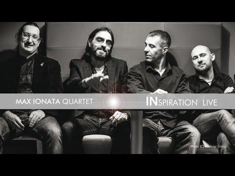 Max Ionata Quartet - E.S.C. - Live