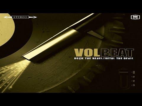 Volbeat -Rock The Rebel/Metal The Devil Vinyl Rip [Full Album] HD